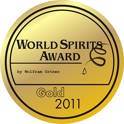 World Spirits Award - Austria